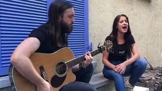 When I'm Down (Chris Cornell cover) - Lena Woods