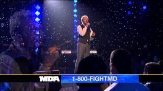 Kenny Loggins – Forever, MDA Telethon