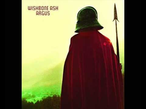 Wishbone Ash - Leaf and Stream