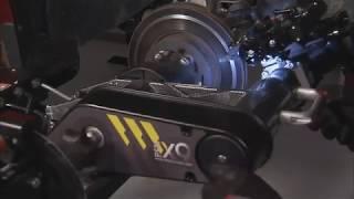 Pro Cut General Motors On Car Brake Lathe Training Video (2018)
