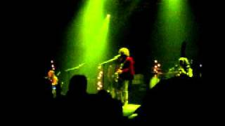 Angus and Julia Stone - All of me + Hold On - Rockhal 2011
