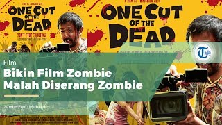 FILM - One Cut of The Dead