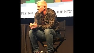 An Interview with Daniel Craig...Beyond Bond