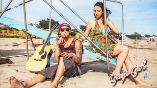 Bach Thought Ft Remy R.E.D - Ganja Girl (Official Video)
