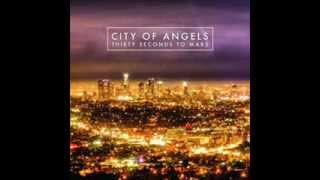 30 Seconds To Mars - City Of Angels (Piano Version)