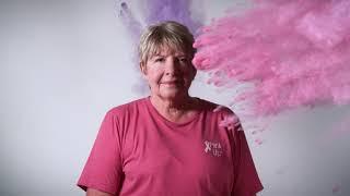 Pink Up™ – Kim Peters – 60 sec