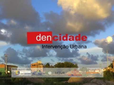 Projeto Dencidade _Redes Funarte _ 2008