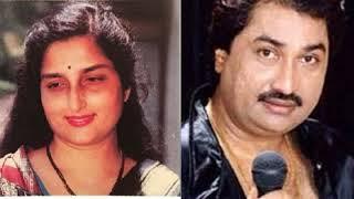 Aaj Is Rut Mein-anuradha Paudwal Kumar Sanu - YouTube