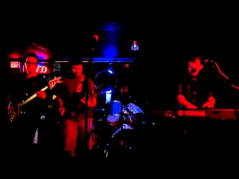 the Growers - Instrumental Jam