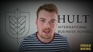 Why I applied to Hult University