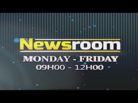 Newsroom, 21 February 2018