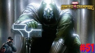 Marvel:Битва чемпионов#51.