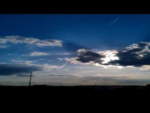 - AMERICAN NIGHTMARE - Cloud Seeding Small Town IOWA Pt. 1
