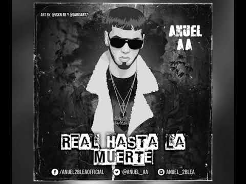 Anuel AA - Anoche Soñe (Audio Oficial)