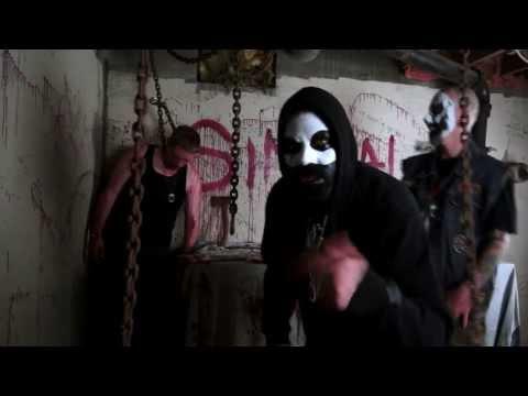 """PsychoSlingers - """"Survive The Arrival"""""""