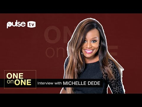 One On One: Michelle Dede talks about her life on and off the screen