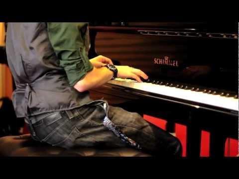 John Mayer's Gravity Music Video NEW
