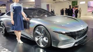 Hyundai at Auto Expo 2020   Hyundai Cars and Concepts at #AutoExpo2020