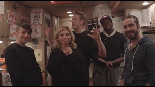 The PTXperience Episode 5 - #OnMyWayHomeTour Fan Meet & Greets