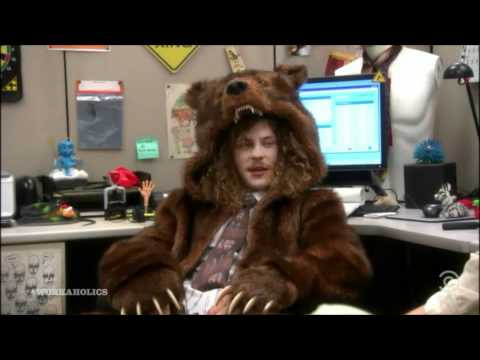 Best opening of Workaholics