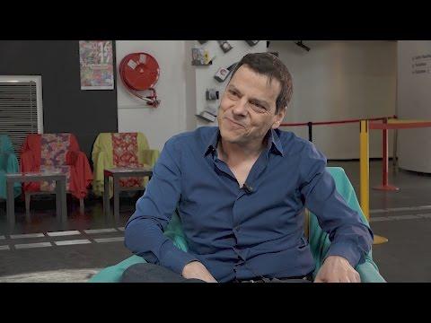 Didier Castino - Rue Monsieur-le-Prince