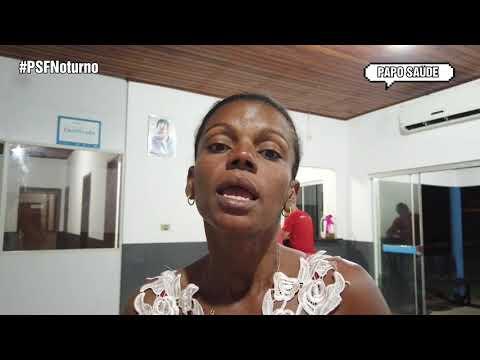 ATENDIMENTO NOTURNO PSF 5 - COHAB SÃO LOURENÇO- JACIARA