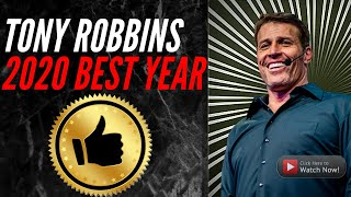 "☆Tony Robbins Motivation ""The Greatest Time to be Alive for Entrepreneurs"" 