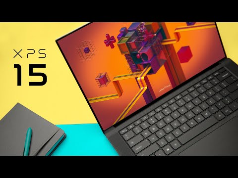 External Review Video ZBGRTDzynSw for Dell XPS 15 9500 Laptop (15.6-inch)