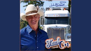John Schneider Truck On