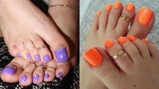 Beautiful Feet Jewelry Designs For Women