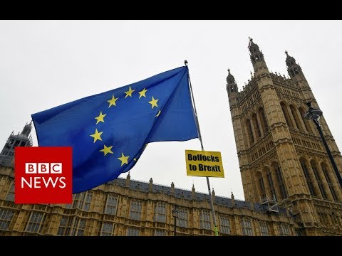 Brexit: What happens next? - BBC News