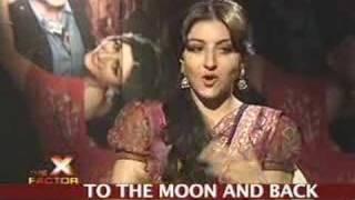 Soha excited about Khoya Khoya Chand - YouTube