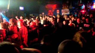 Dope - No Way Out @ The Machine Shop 10/10/09
