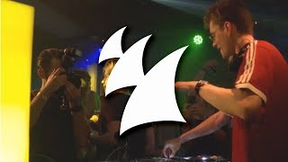 Lost Frequencies - Live @ Armada Invites ADE 2017