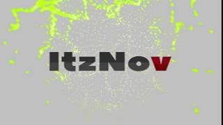 2D Intro made for ItzNov