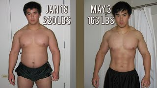 HOW I LOST 60 POUNDS IN 16 WEEKS! (MY WEIGHT LOSS TRANSFORMATION!)