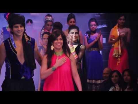 Seema Singh collection at #SignaturePSW