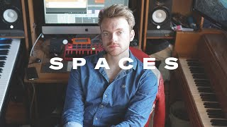 SPACES: Inside the Tiny Bedroom Where FINNEAS and Billie Eilish Are Redefining Pop Music