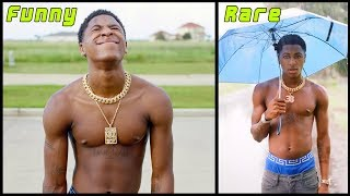 YoungBoy Never Broke Again RARE MOMENTS (COMPILATION)