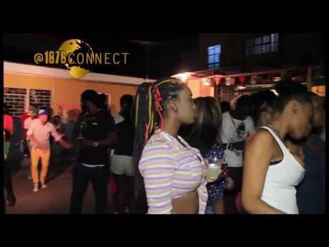 bosi tuesdays dancehall party in kingston
