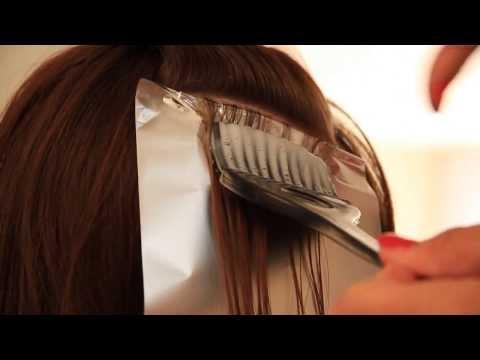 Premium Hair Foil 100mmx500mm