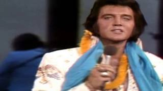 Elvis Presley - It Keeps Right On A-Hurtin  [ CC ]