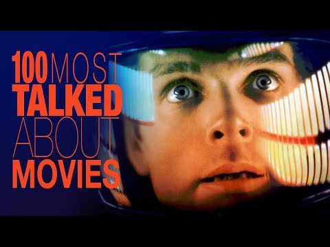 CineFix's 100 Most Talked About Movies