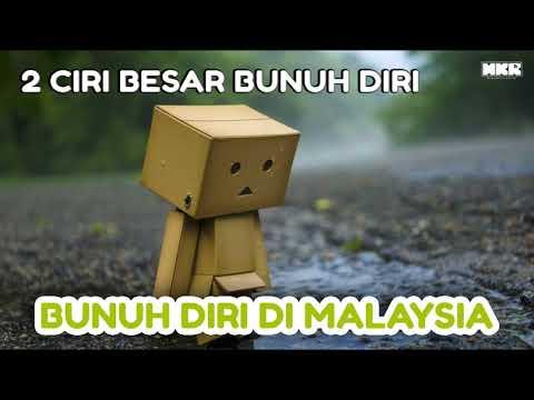 Bunuh Diri di Malaysia