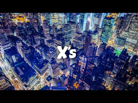 CMC$ & GRX - X's (Lyrics) feat. Icona Pop