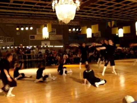 2 lock holland streetdance spektakel 2009