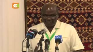 IEBC: Hatuongezi muda wa kuwasajili wapigakura
