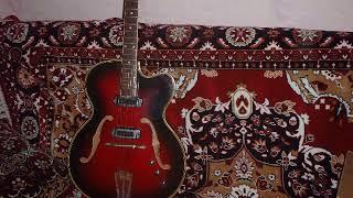 ***Япония *** Поющие гитары*-  - мелодии 70-х