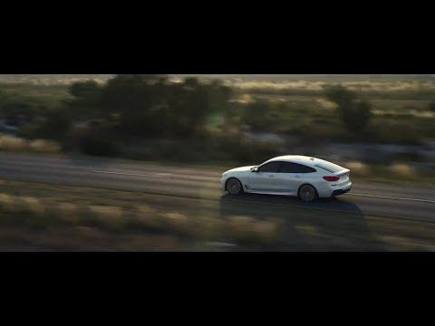 BMW 630d xDrive Gran Turismo 195kW