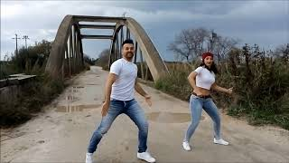 Dan Balan Feat. Marley Waters   Numa Numa 2 (official Choreography)